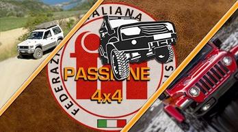 Passione 4x4