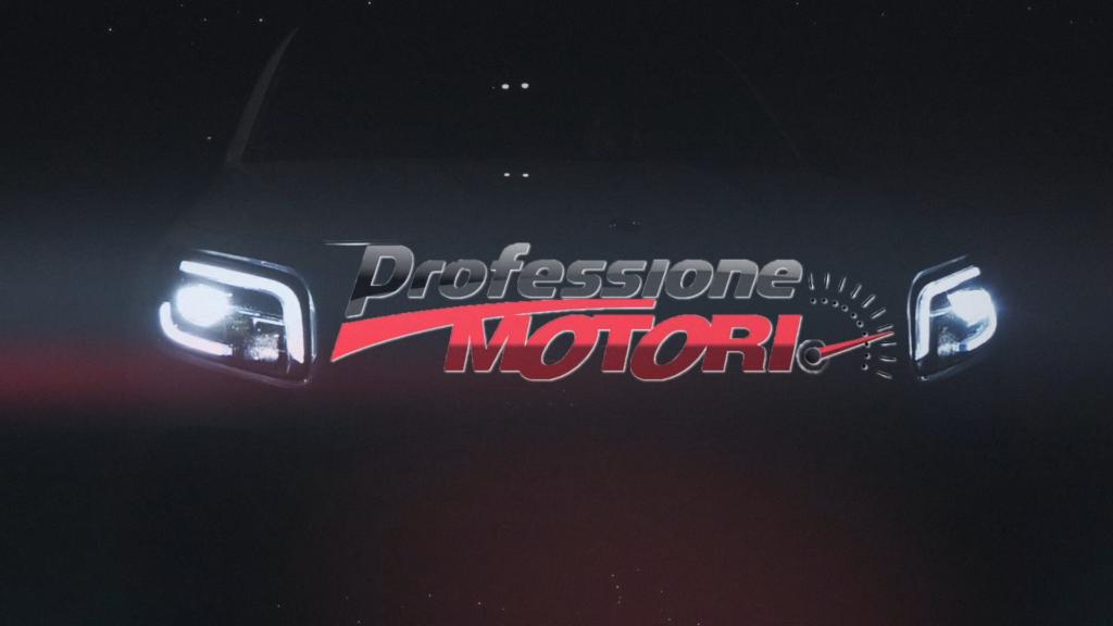 Professione Motori